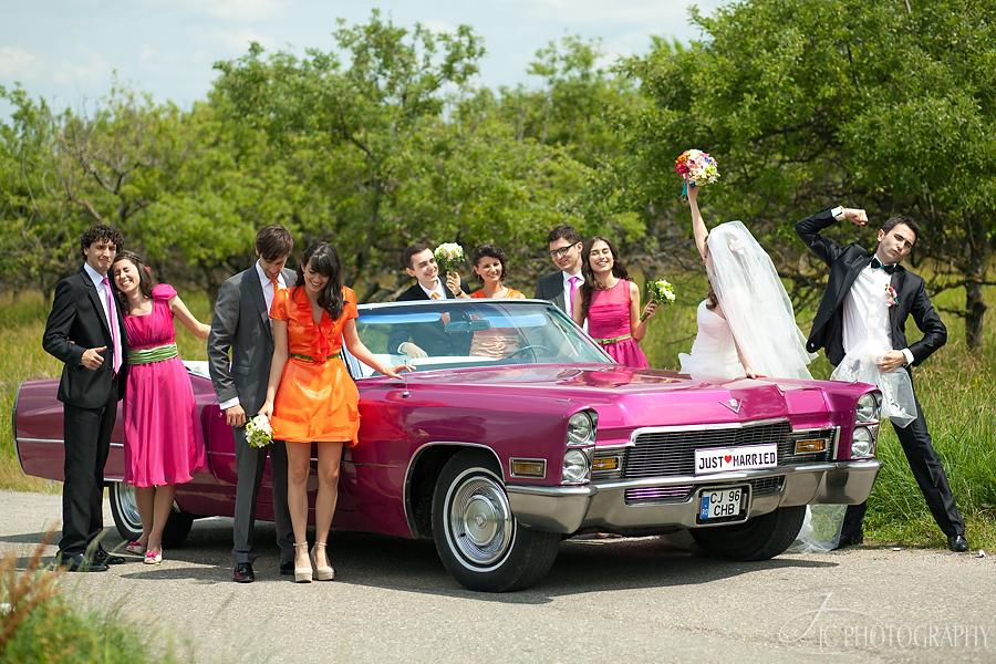 058 Fotografii nunta Cluj