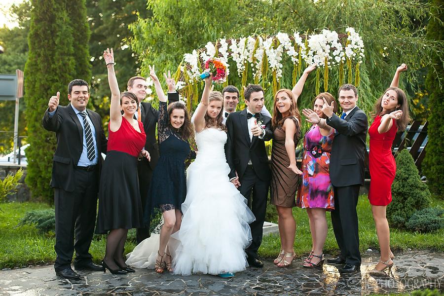 152 Fotografii nunta Cluj