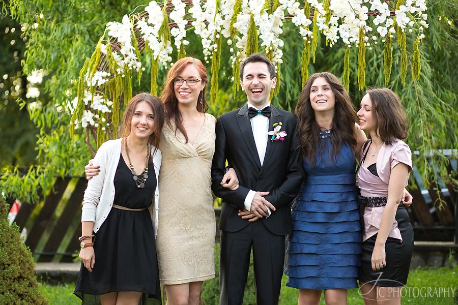 155 Fotografii nunta Cluj
