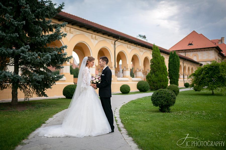 054 Fotografii nunta catedrala Alba Iulia