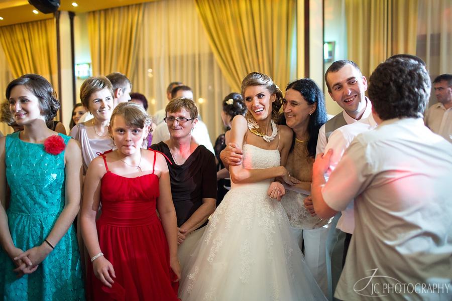 116 Fotografii nunta Alexandra & Stefan