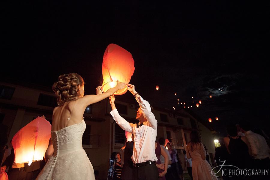 125 Fotografii nunta Alexandra & Stefan
