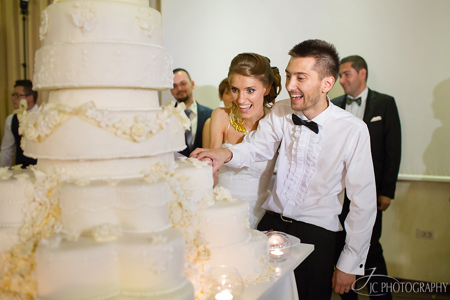 128 Fotografii nunta Alexandra & Stefan