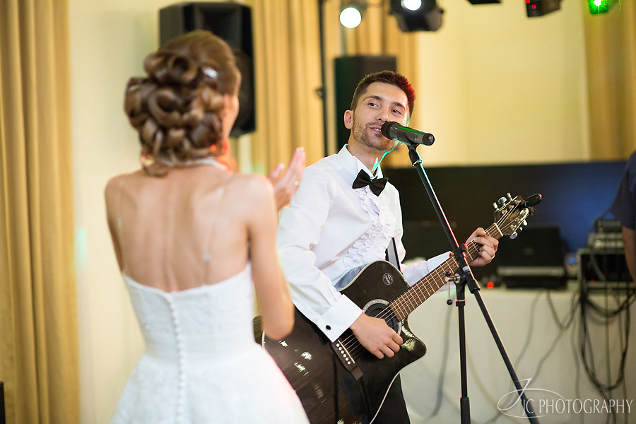 134 Fotografii nunta Alexandra & Stefan