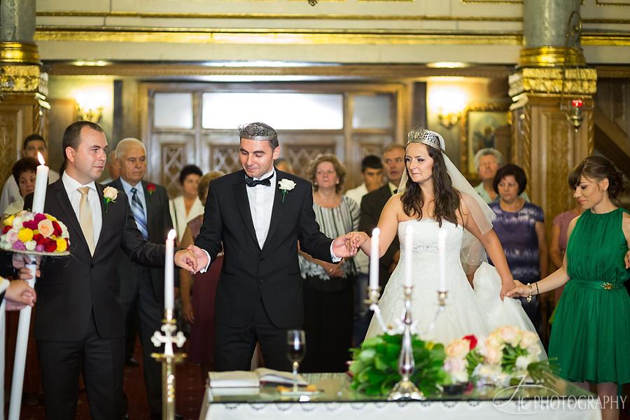 027 Fotografii nunta Bucuresti Anca si Mugur