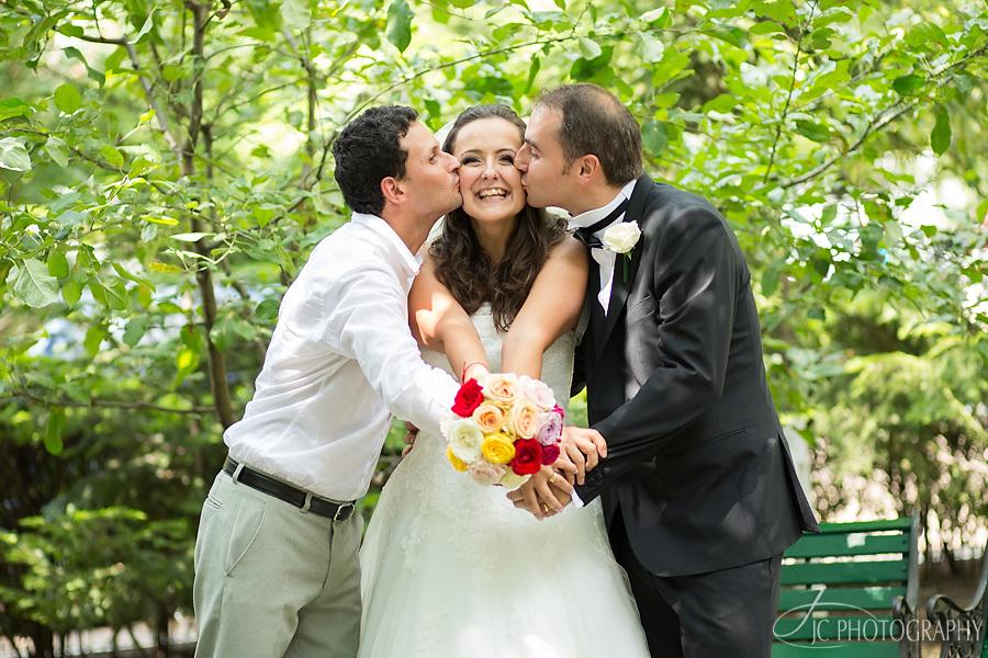 032 Fotografii nunta Bucuresti Anca si Mugur