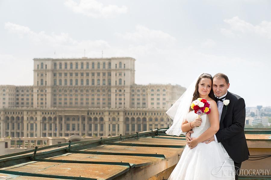 035 Fotografii nunta Bucuresti Anca si Mugur