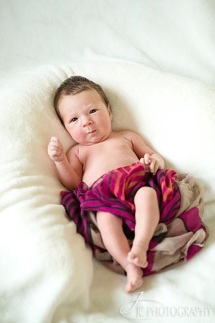 04 Sesiune foto bebe