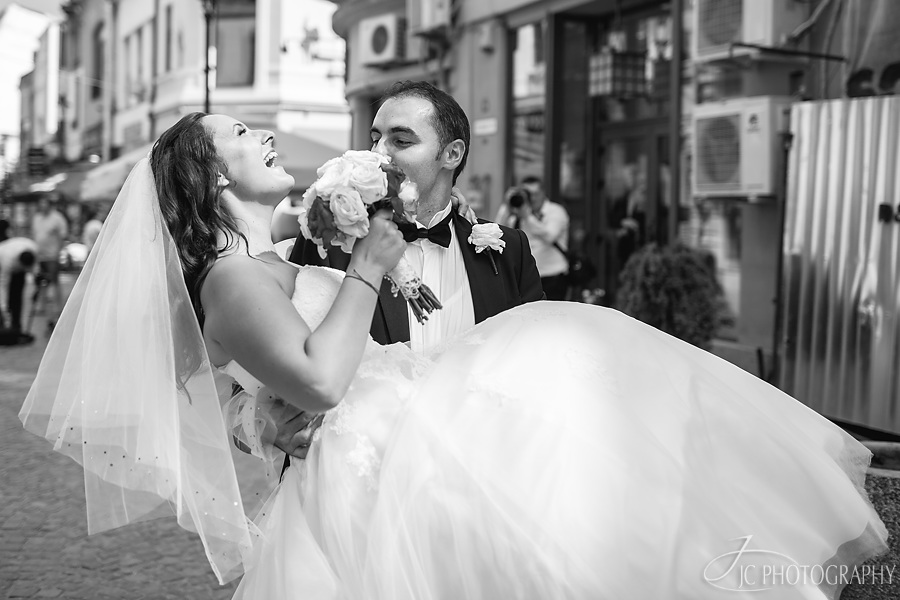 051 Fotografii nunta Bucuresti Anca si Mugur