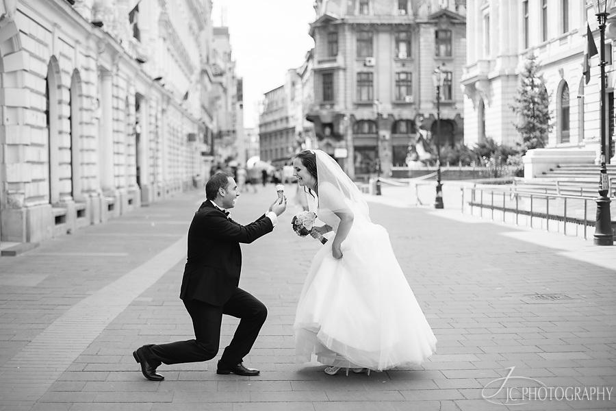 053 Fotografii nunta Bucuresti Anca si Mugur