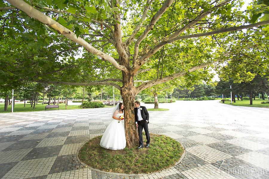 063 Fotografii nunta Bucuresti Anca si Mugur