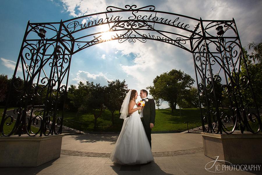 065 Fotografii nunta Bucuresti Anca si Mugur