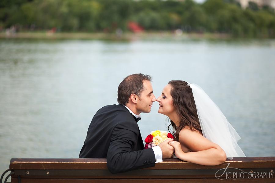 066 Fotografii nunta Bucuresti Anca si Mugur