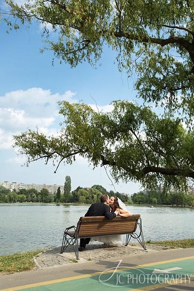 067 Fotografii nunta Bucuresti Anca si Mugur