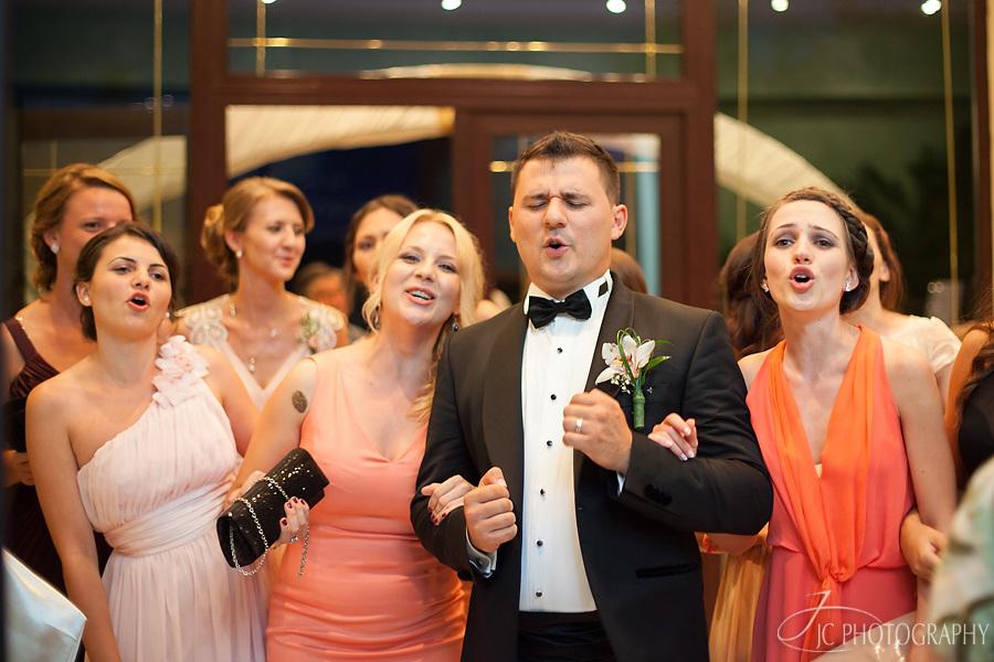 101 Fotografii de nunta Alexandra si Ionut