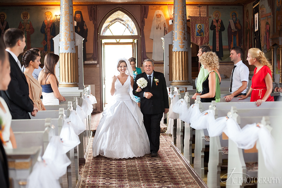 22 Fotografii nunta Adriana si Ciprian