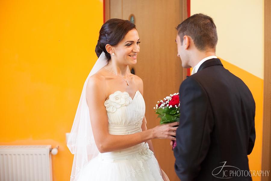 23 Fotografii de nunta in Sibiu