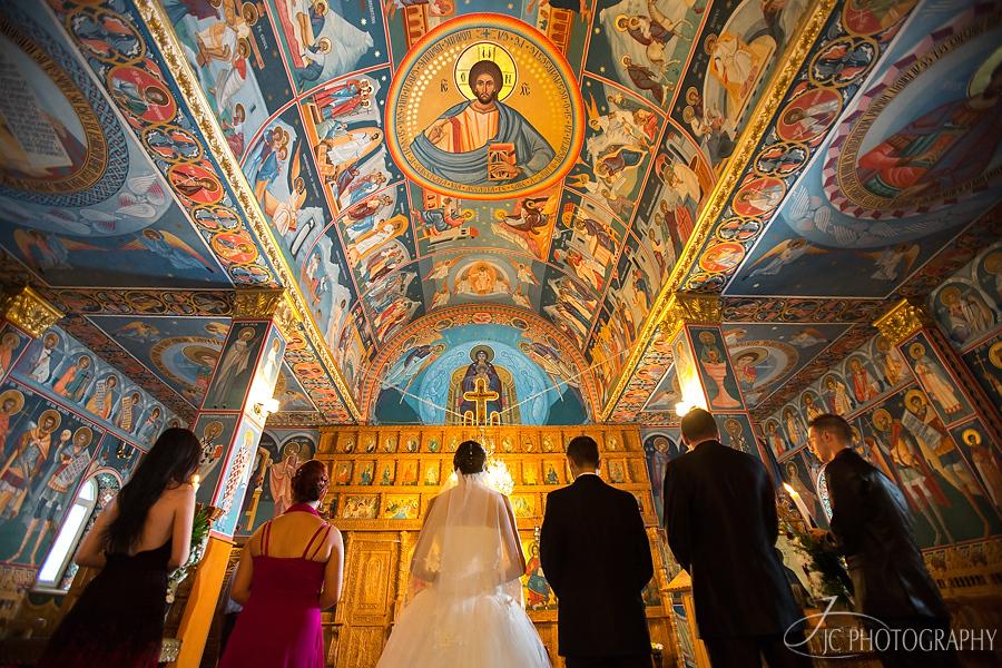 26 Fotografii de nunta in Sibiu