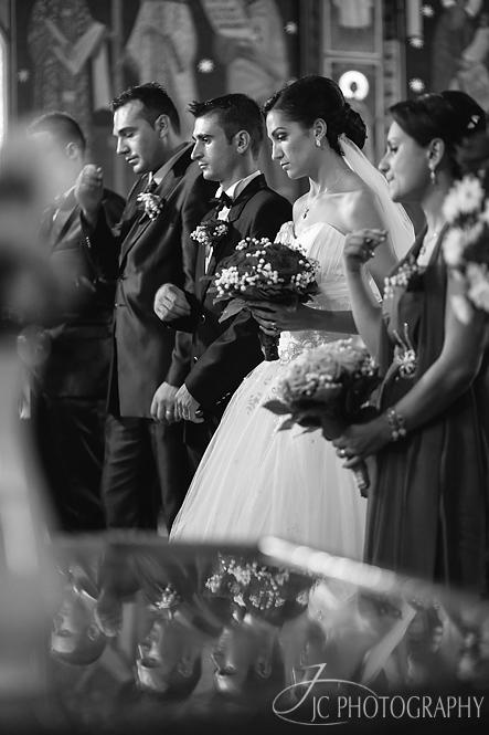 28 Fotografii de nunta in Sibiu