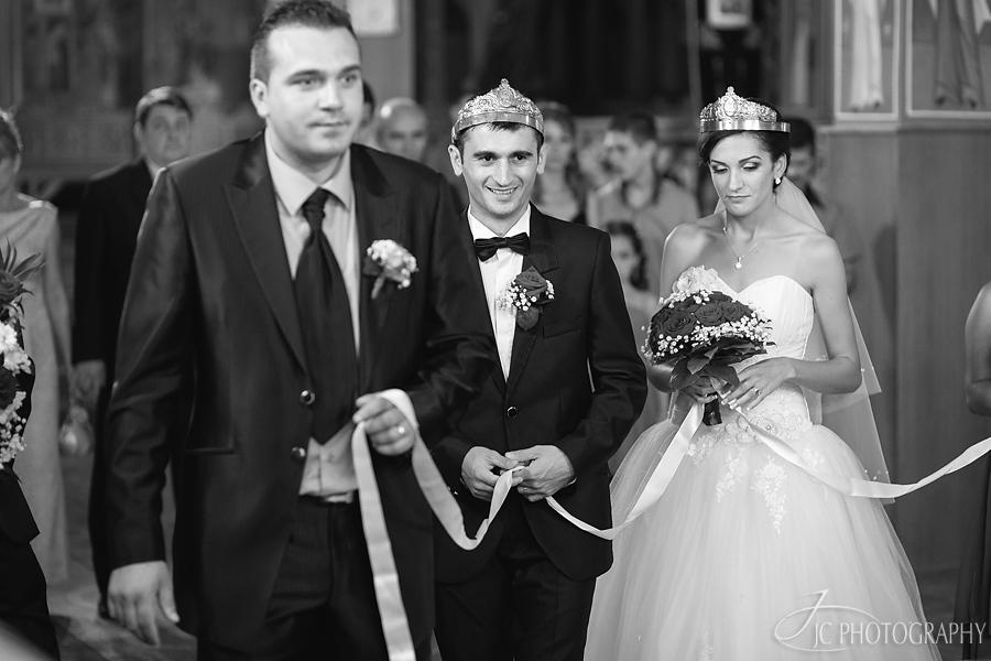 30 Fotografii de nunta in Sibiu