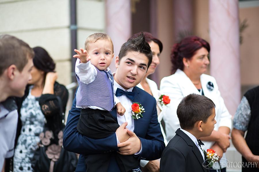 33 Fotografii de nunta in Sibiu