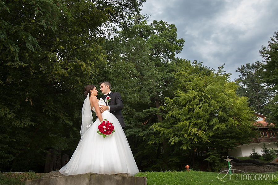 35 Fotografii de nunta in Sibiu