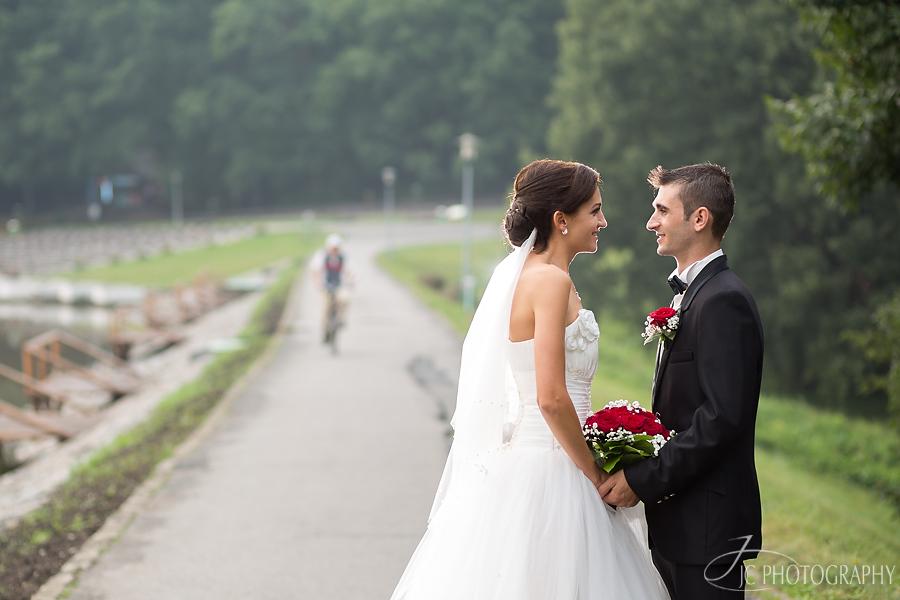 37 Fotografii de nunta in Sibiu