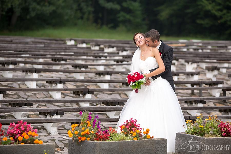 50 Fotografii de nunta in Sibiu