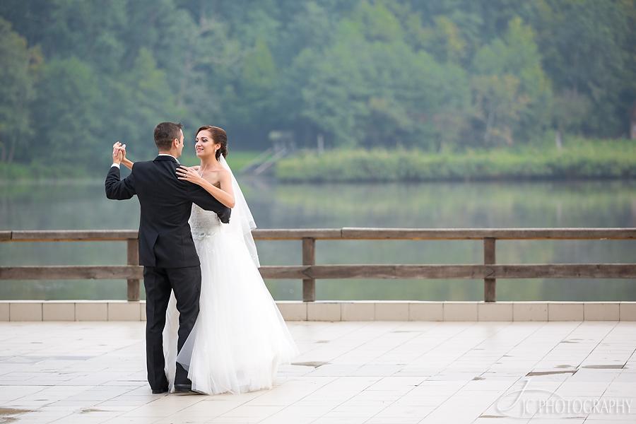 52 Fotografii de nunta in Sibiu