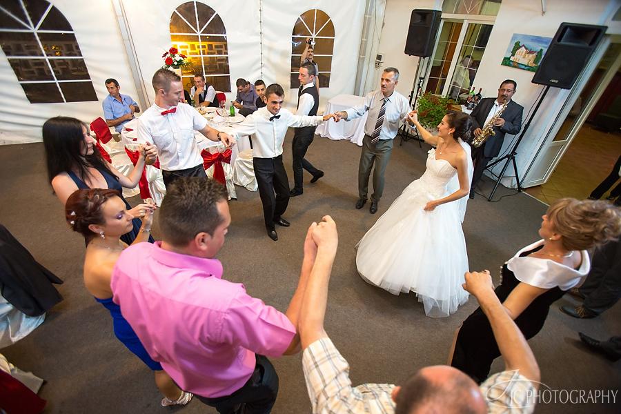 61 Fotografii de nunta in Sibiu