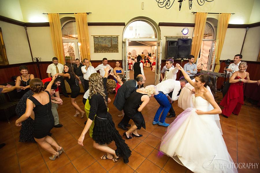 69 Fotografii de nunta in Sibiu