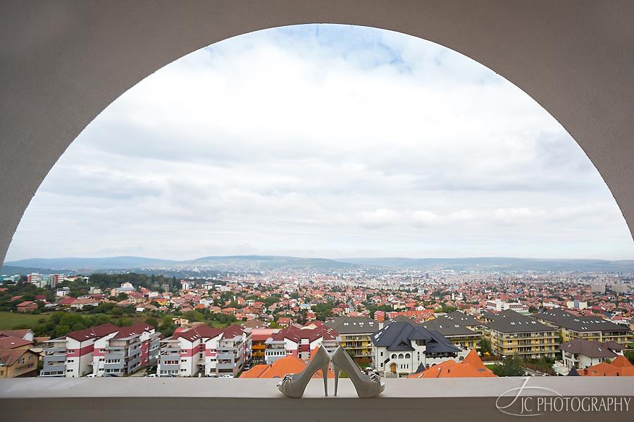 09 Fotografii de nunta in Cluj Grand Hotel Italia