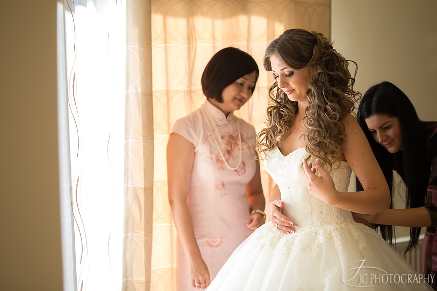 12 Fotografii de nunta in Cluj