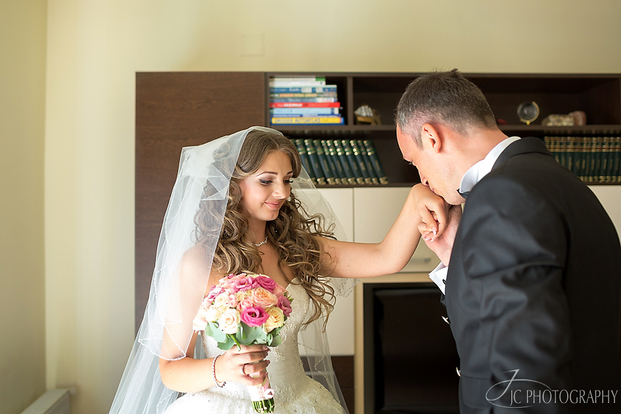19 Fotografii de nunta in Cluj