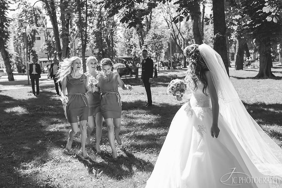 22 Fotografii de nunta in Cluj