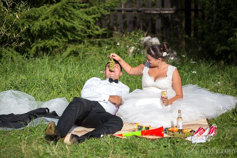 25 Sesiune foto dupa nunta