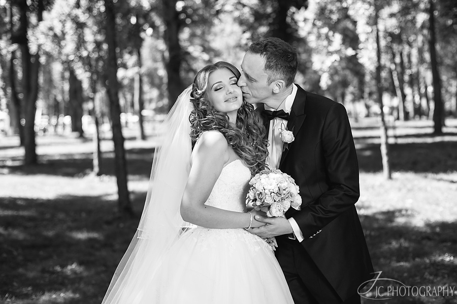26 Fotografii de nunta in Cluj