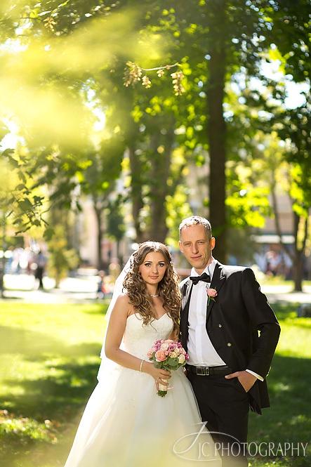 28 Fotografii de nunta in Cluj