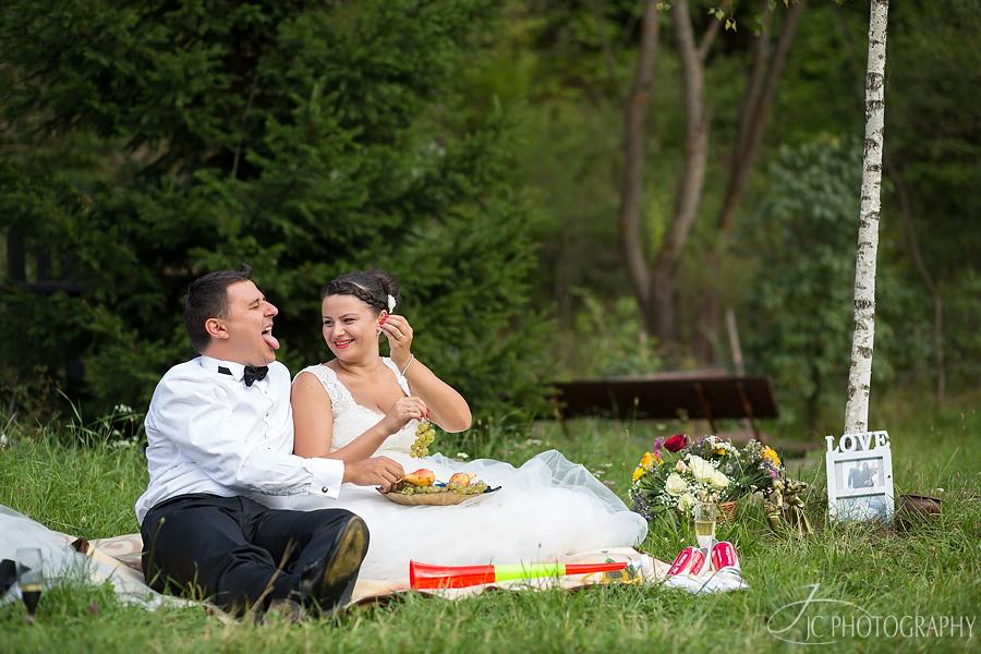 28 Sesiune foto dupa nunta
