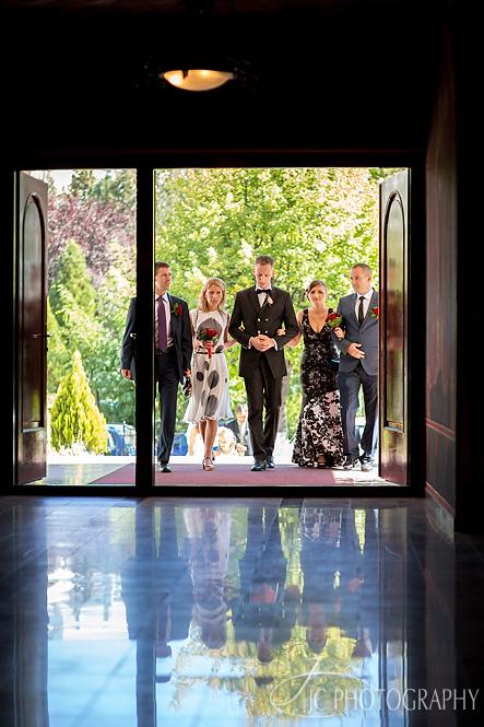 31 Fotografii de nunta in Cluj