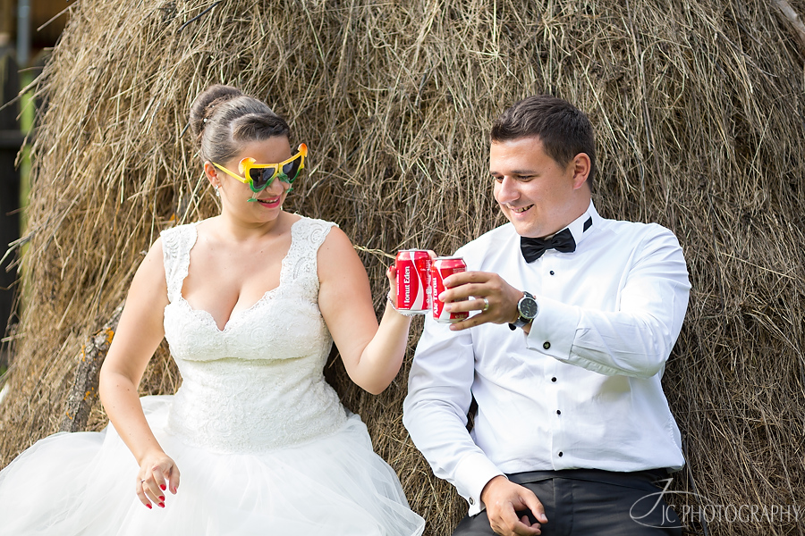 31 Sesiune foto dupa nunta