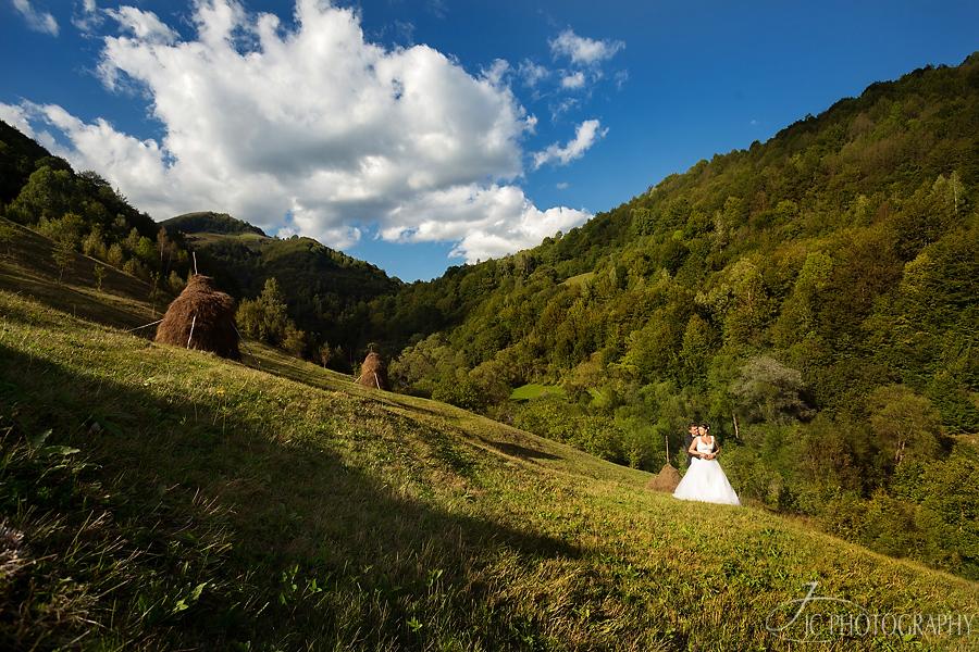 34 Sesiune foto dupa nunta