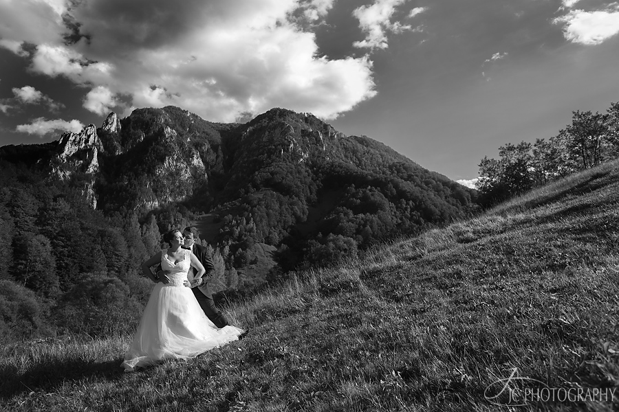 35 Sesiune foto dupa nunta