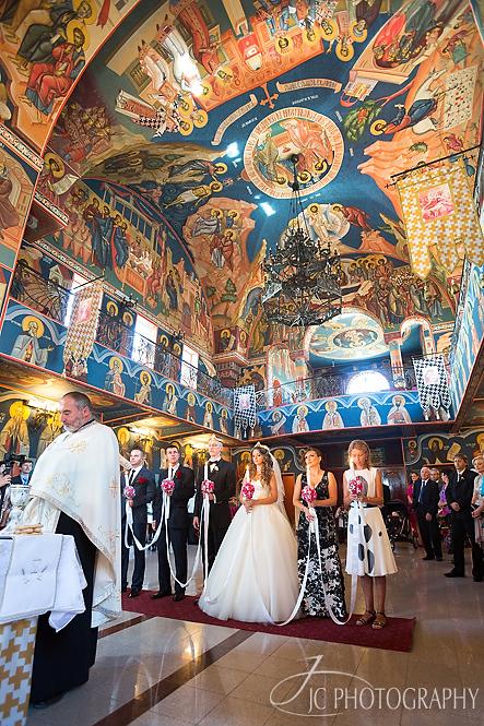 37 Fotografii de nunta in Cluj
