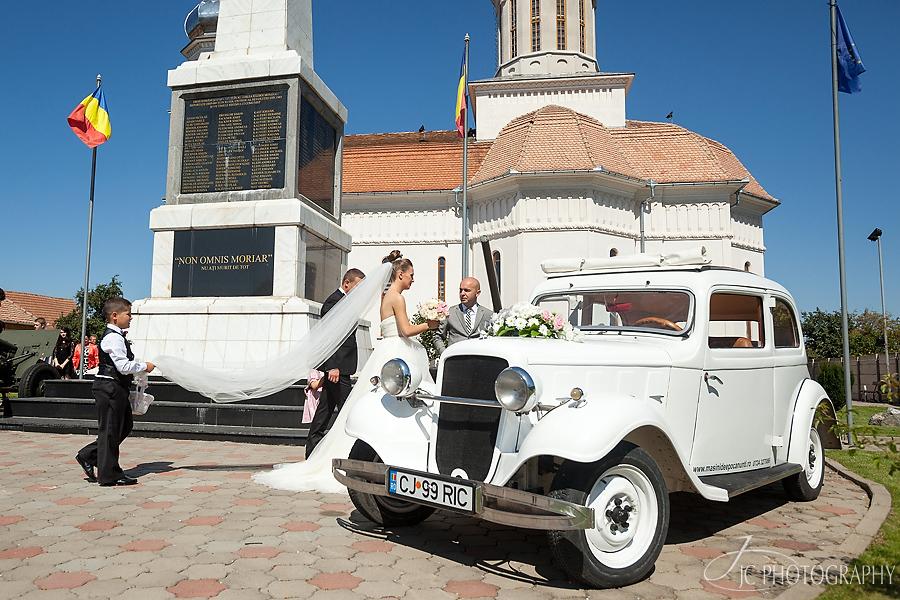 40 Fotografii nunta Lavinia si cristian