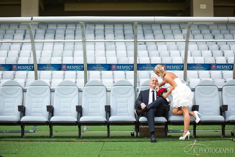 42 Fotografii de nunta in Cluj