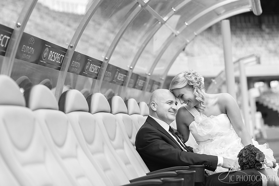 43 Fotografii de nunta in Cluj