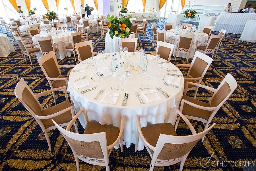 49 receptia nunta Grand Hotel Italia