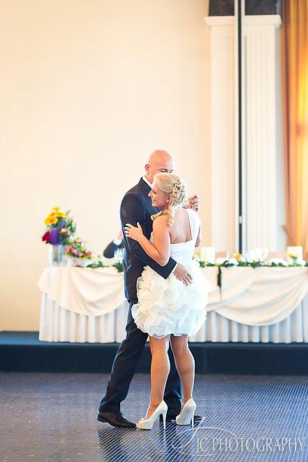 51 Fotografii de nunta in Cluj