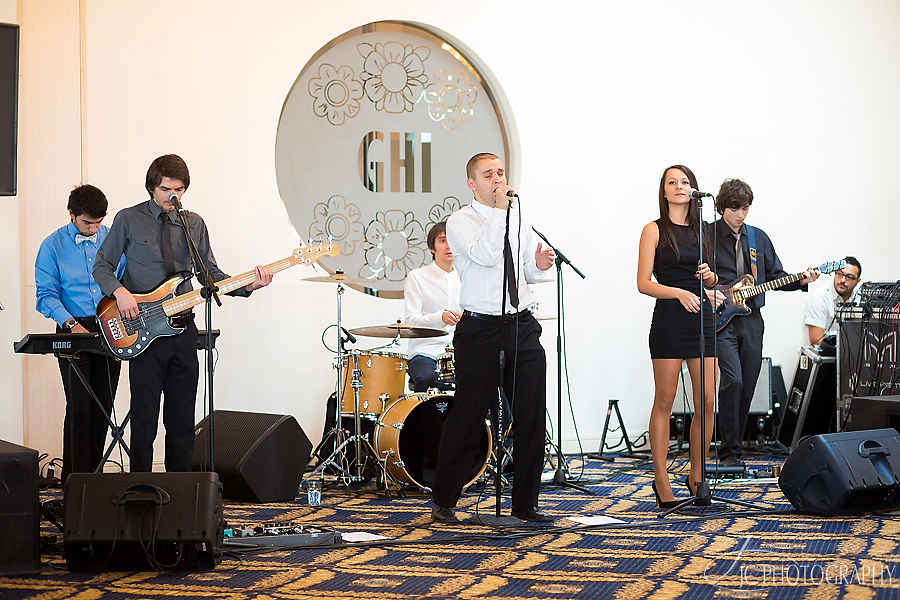 54 Muzica live nunta Grand Hotel Italia